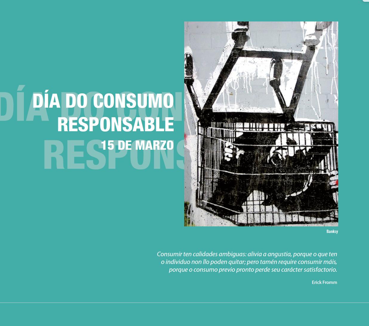 Día do Consumo Responsable